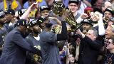 NBA year in review: Best moments from the 2015-16 season