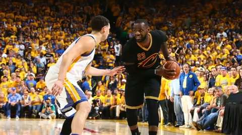 What the future holds for Cavs and Warriors
