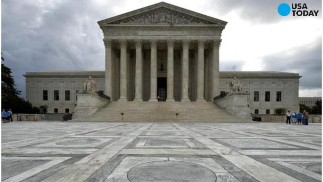 All eyes are on these three Supreme Court cases