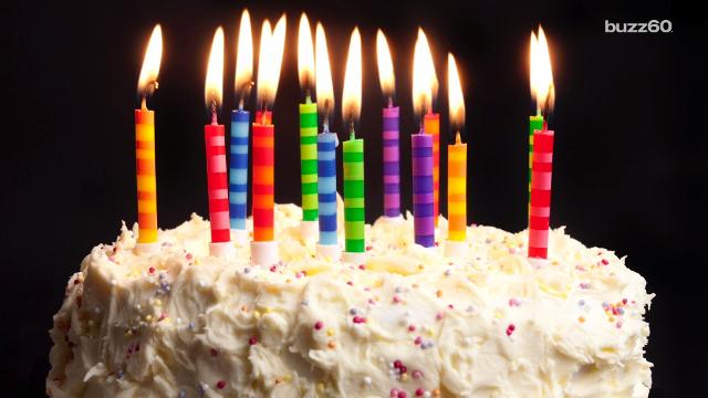Here's where you can eat for free on your birthday.