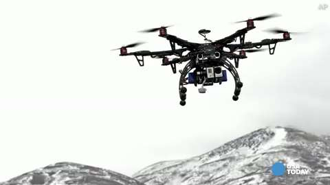 5 things to know about the new FAA drone rules