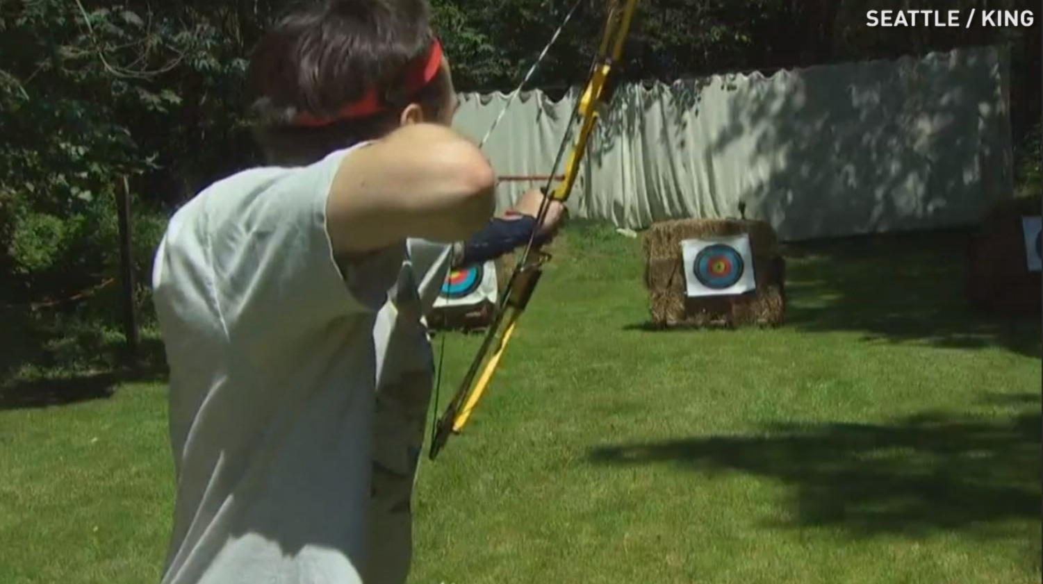 No kids allowed: This summer camp is just for adults!