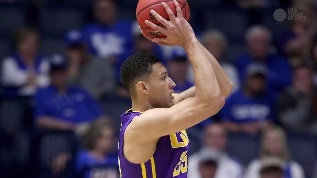 USA TODAY Sports sat down with Ben Simmons prior to the 2016 NBA Draft and discussed the likelihood that he will be heading to Philadelphia to start his career.