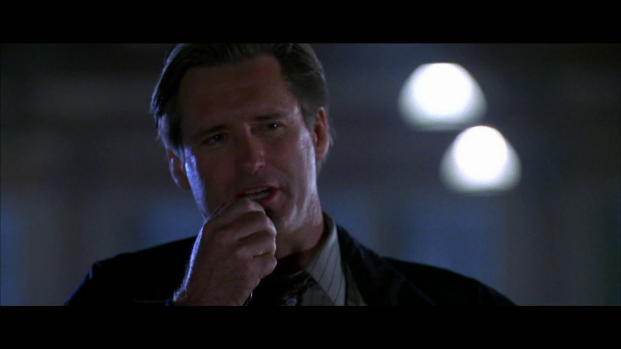 Watch: Bill Pullman's iconic 'Independence Day' speech
