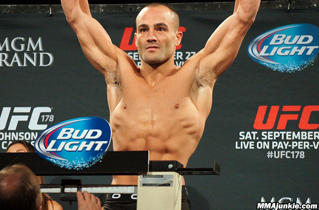 Eddie Alvarez on MMAjunkie Radio