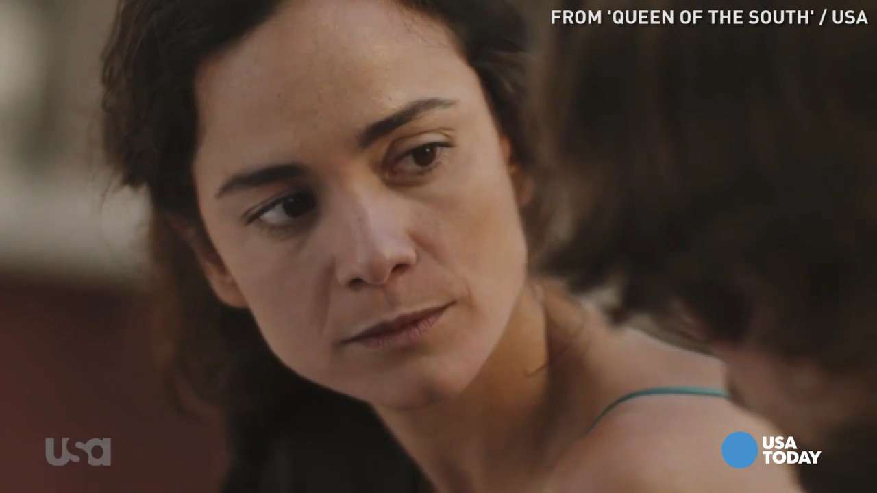 Critic's Corner: 'Queen of the South' comes to USA