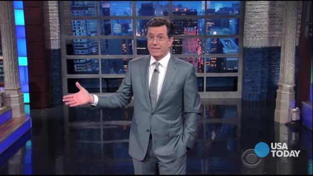 The late-night comics on the money troubles of the GOP candidate's campaign. Take a look at our favorite jokes, then vote for yours at opinion.usatoday.com.