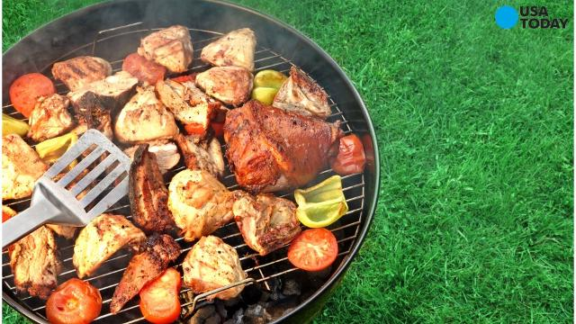 5 grilling tips