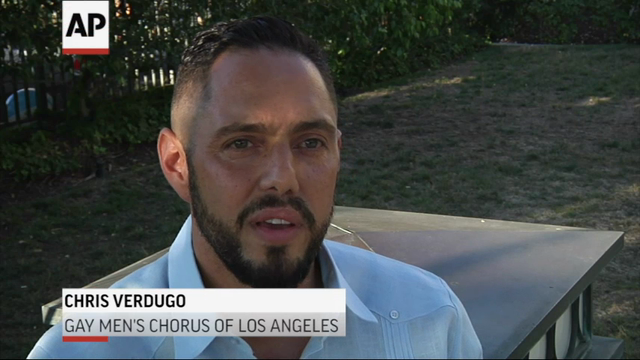 Gay Cuban Choir Launches First U.S. Tour