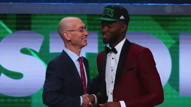 NBA draft: Key takeaways, biggest surprises, risks
