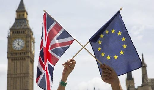 See how the impact of the United Kingdom's decision to leave the EU has rippled across the globe, politically and economically.