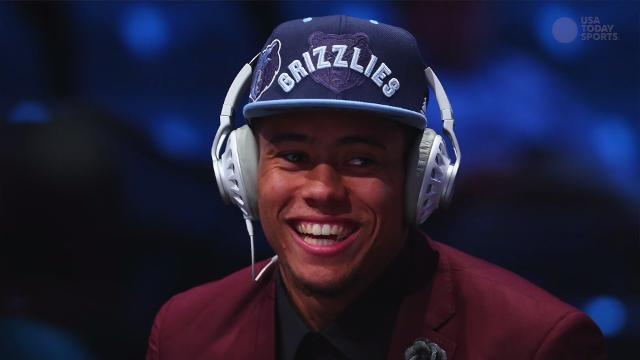 Wade Baldwin is eager to help Grizzlies