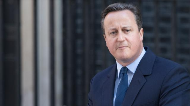 UK Vote to leave The EU pushes Prime Minister David Cameron to resign