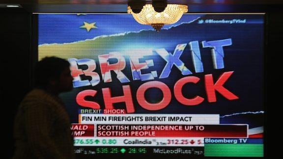 Great Britain's vote to leave the European Union is having repercussions across global markets.  Here are five things investors need to know.