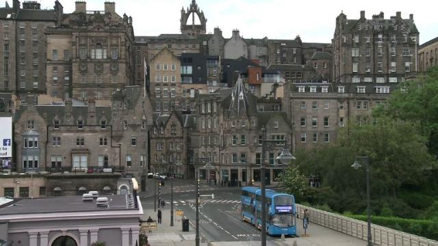 Sturgeon says another Scottish independence vote 'on the ...
