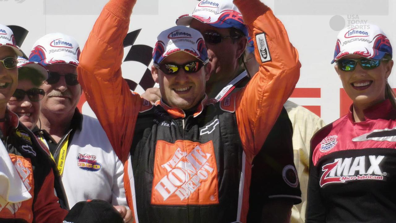 USA TODAY Sports' Jeff Gluck previews the top storylines for NASCAR's upcoming Save Mart 350 at Sonoma Raceway.