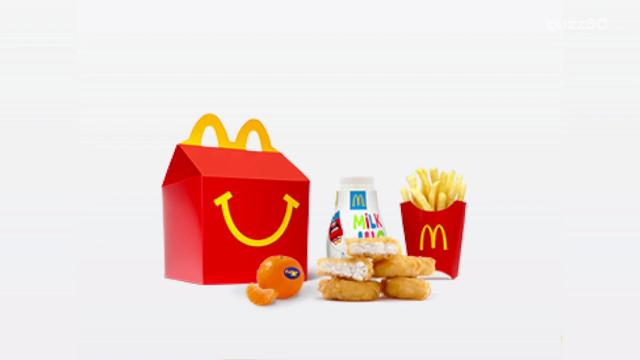 Now you can make a buck on your meal thanks to communities on the internet cashing in on vintage happy meal toys! Maria Mercedes Galuppo (@mariamercedesgaluppo) has the scoop.