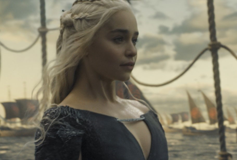 'Game of Thrones' finale: Long live the queens