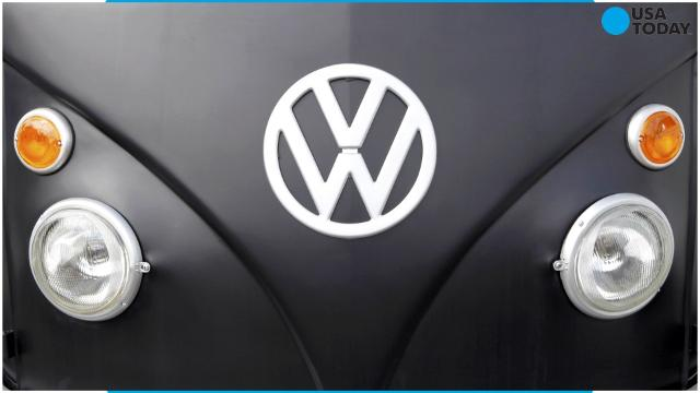 Volkswagen To Pay $15 Billion Settlement For Emissions Scandal