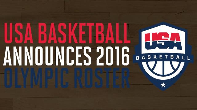 USA Basketball officially announced its roster for the Rio Olympics on Monday. Take a look at the players who make up Team USA.