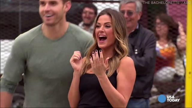 'Bachelorette' 60 second recap: Season 12, Episode 6