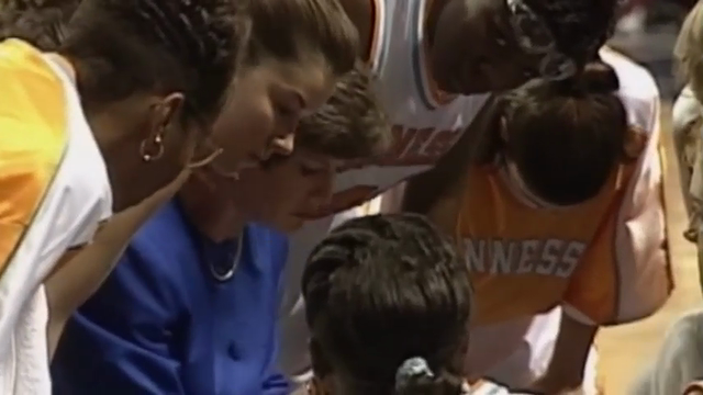 Pat Summitt, Basketball Coaching Legend, Dies