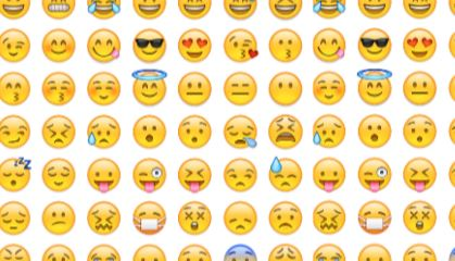 According to the Unicode Consortium, there's a set meaning for every emoji. Compare what you know with what the emoji gods are saying.