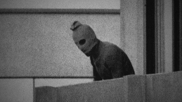 The MMQB's Tim Rohan tells the tale of Dr. Z's coverage of the 1972 hostage situation at the Munich Olympic games.