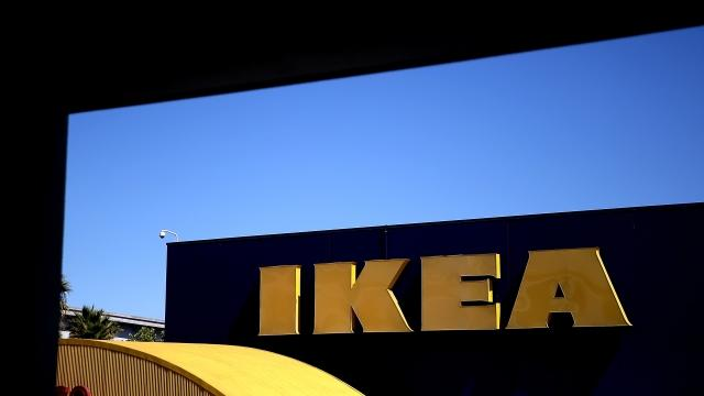 Third death leads Ikea to recall 27 million chests, dressers