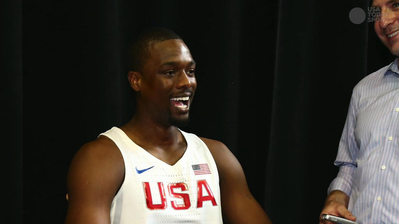 USA Today Sports' Jeff Zillgitt breaks down the recently announced Team USA basketball roster.