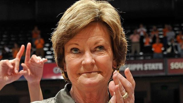 Basketball Hall of Famer Nancy Lieberman shares intimate memories of her 1976 Olympics teammate Pat Summitt that shed light on Summitt as a person in addition to a basketball legend.