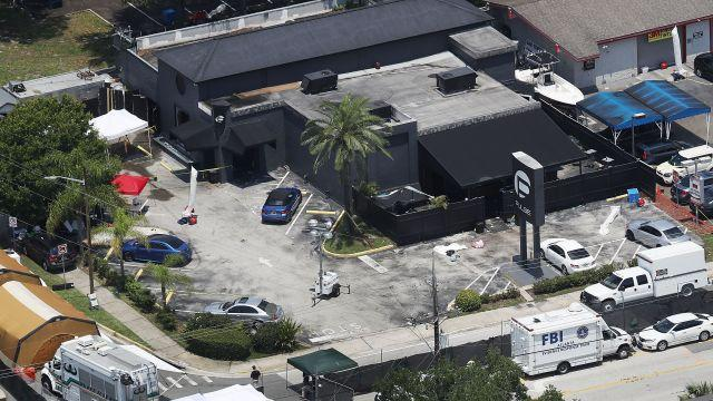 Call logs, documents provide new look into Orlando shooting