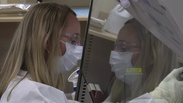 Wisc. Researchers Discuss New Zika Findings