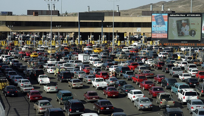 Fast track border crossings with these 5 travel tips