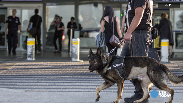After the bombing at an Instabul airport, expect increased security across the United States heading into one of the busiest travel seasons of the year.