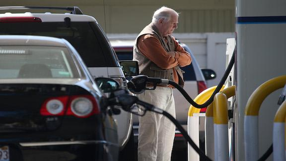 Five states changing gas taxes heading into July 4th weekend