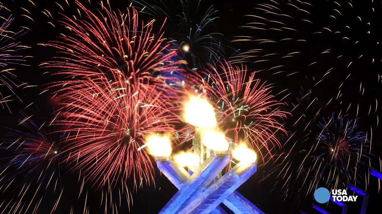 USA Today Multimedia Producer Jarrad Henderson gives some helpful tips on photographing the fireworks on July 4th with your smartphone, DSLR or mirrorless cameras.