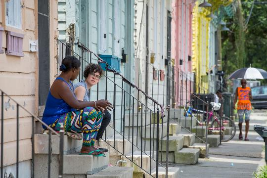 New Orleans affordable housing crisis by the numbers