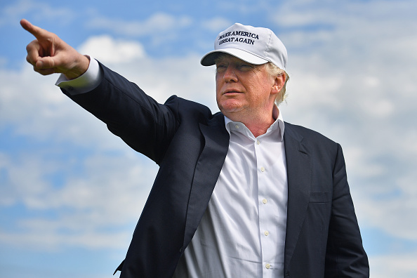 Trump could tap Gingrich, Christie for VP
