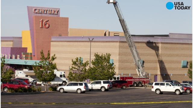 Cinemark wants $700K from Aurora shooting victims