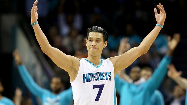 Free agent point guard Jeremy Lin will sign with the Brooklyn Nets, he announced on Twitter.