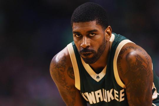 Free-agent guard O.J. Mayo has been dismissed and disqualified from the NBA for violating the league's anti-drug program, the NBA announced Friday.