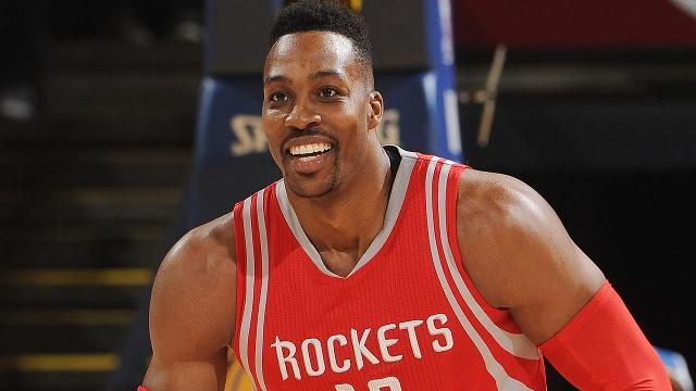 Dwight Howard has signed a three-year deal worth $70.5 million with the Atlanta Hawks, according to multiple reports.