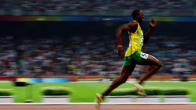 Six-time Olympic gold medalist Usain Bolt has withdrawn from the Jamaican Olympic Trials after suffering a hamstring injury.