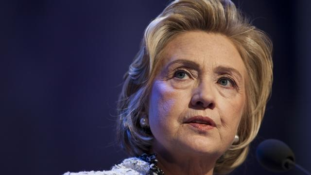 Clinton likely won't face charges over private email Server