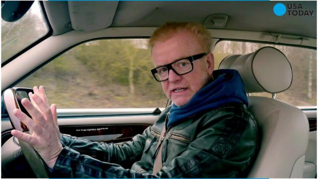 'Top Gear' host Chris Evans announced Monday that he's quitting the BBC's flagship car show after just one season.
