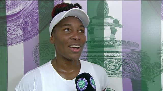 Tennis Channel's Kris Budden breaks down the women's tennis semifinals and the possibility of having a Venus-Serena Williams final.