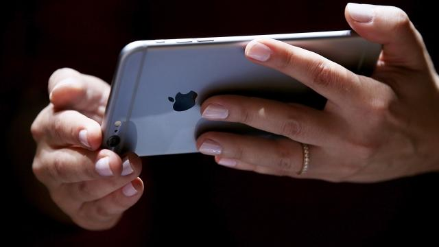 Apple wants to make it easier for you to become an organ donor