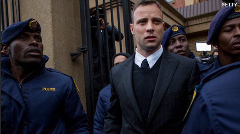 Oscar Pistorius: How we got here