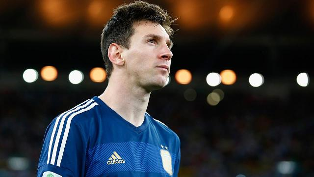 Lionel Messi sentenced to 21 months for tax fraud, won't go to prison
